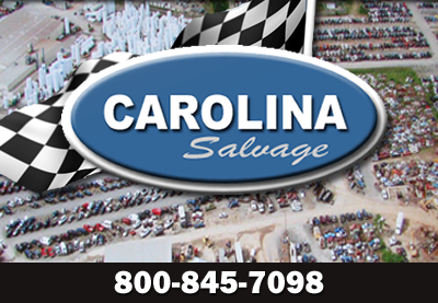 used auto parts Southern Charlotte NC